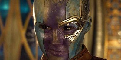 'Vengadores 4': Karen Gillan finaliza el rodaje de la película