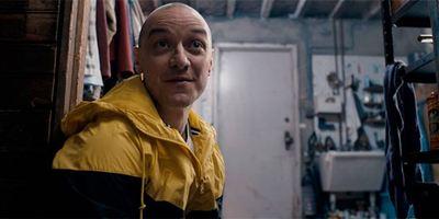 'Glass': M. Night Shyamalan ha mostrado 12 minutos del filme y ha recogido reacciones positivas