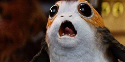 'Star Wars 8: Los últimos Jedi': Rian Johnson pide perdón por haber asado un porg