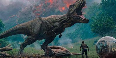 'Jurassic World 3' ya tiene fecha de estreno