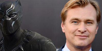'Black Panther': Christopher Nolan cree que será nominada a Mejor película