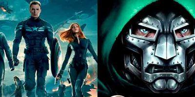 La película sobre Doctor Doom mezclará géneros como hizo 'Capitán América: El Soldado de Invierno'