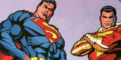 'Shazam': Cinco superhéroes del Universo DC fichan por la película de Zachary Levi