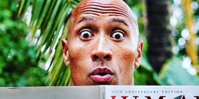 'Jumanji: Bienvenidos a la jungla': Confirmada la fecha de estreno de la secuela de Dwayne Johnson