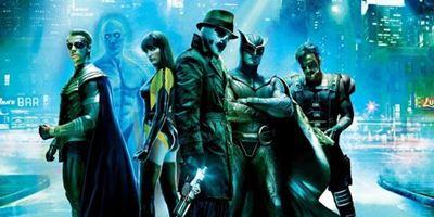 'Watchmen': Desconcertantes primeras descripciones de los personajes de la serie que adaptará el cómic