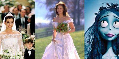 25 bodas de película