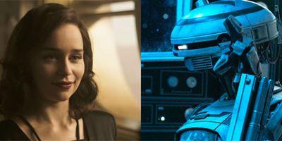 'Han Solo': Esta es la razón por la que Qi'ra y L3-37 son las verdaderas protagonistas del nuevo 'spin-off' de 'Star Wars'
