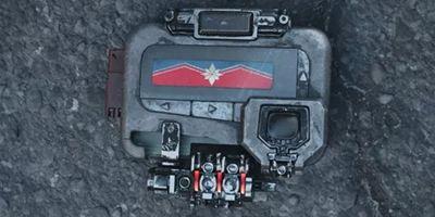 Brie Larson grabó sus escenas de 'Vengadores 4' antes que 'Captain Marvel'