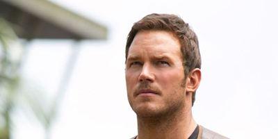 'Jurassic World: El reino caído': Chris Pratt confiesa que su hijo está enamorado de la hija de Bryce Dallas Howard