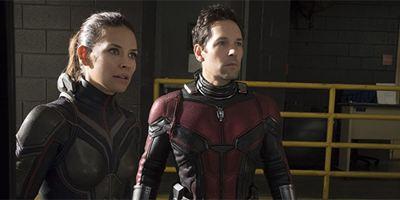 'Ant-Man y la Avispa' se ha inspirado así en 'El Imperio contraataca'