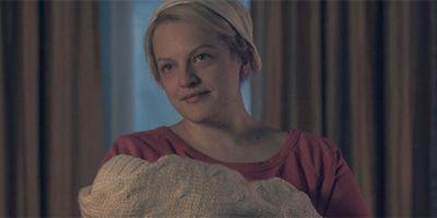 'The Handmaid's Tale': Elisabeth Moss explica el desgarrador final de la segunda temporada