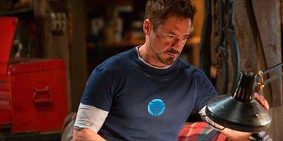 Robert Downey Jr. ya sabe lo que va a pedir en Navidad