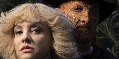 Freddy Krueger regresa a la televisión en Halloween