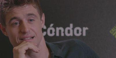 """Max Irons: """"Lo que hace tan buena a 'Cóndor' son las complicadas ideologías con las que se juega"""""""