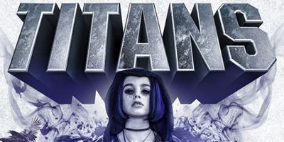 'Titans': Un nuevo 'teaser' revela los poderes de cada protagonista