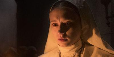 'La monja' es la película más taquillera de la saga a nivel internacional