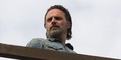 'The Walking Dead': Estas han sido las últimas palabras de Rick Grimes