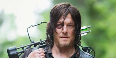 'The Walking Dead': Así han cambiado los créditos tras la salida de Andrew Lincoln y Lauren Cohan