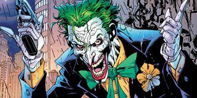 Termina el rodaje de 'Joker' de Joaquin Phoenix
