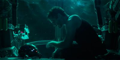 El tráiler de 'Vengadores 4' revela el título de esta entrega: 'Endgame'