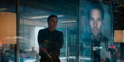 'Vengadores: Endgame': El tráiler pone en duda el destino de este personaje