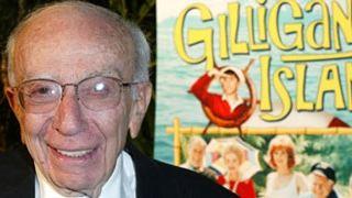 Muere Sherwood Schwartz, creador de 'La tribu de los Brady' y 'La Isla de Gilligan'