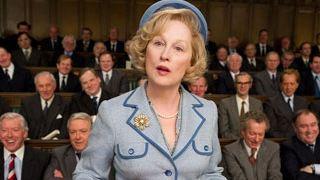 'La dama de hierro': entrevista con Meryl Streep
