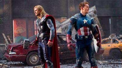 'Los Vengadores 2': El Capitán América podría hacer un cameo en 'Thor: The Dark World'