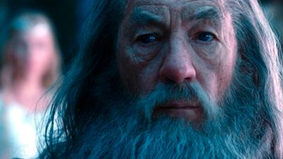 'El Hobbit': Ian McKellen casi se queda fuera