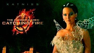 'Los juegos del hambre: En llamas': ¡Todos los personajes en PÓSTER!