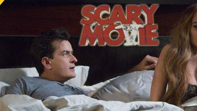 ¡Regalamos entradas para ver SCARY MOVIE 5!