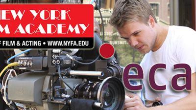 ¿Quieres aprender a hacer cine?
