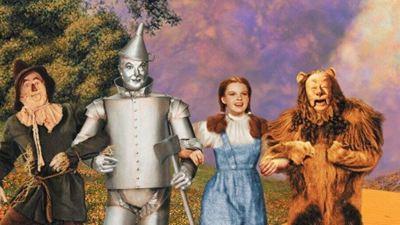 'El mago de Oz' se reestrenará en IMAX 3D en Estados Unidos