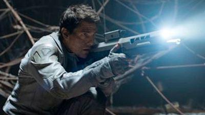 Tom Cruise repite con el director de 'Oblivion' en 'Go Like Hell'