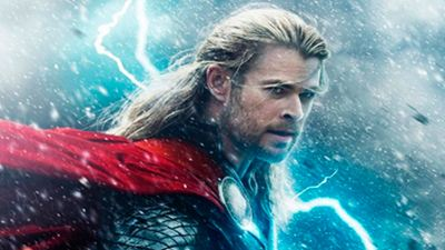 'Thor: El mundo oscuro' lidera la taquilla española