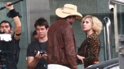 Universal estrenará 'Lucy', con Scarlett Johansson, en 2014