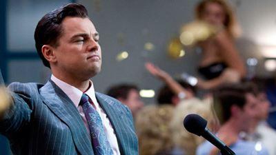 'El lobo de Wall Street' continúa líder de la taquilla española