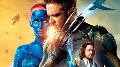 'X-Men: Días del futuro pasado' retrasa su estreno en España hasta el 6 de junio