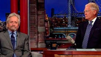'Ant-Man': Michael Douglas habla sobre el Hombre Hormiga y la Comic-Con