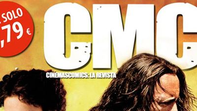 El nuevo Hércules alcanza la gloria en 'CMC Entertainment'