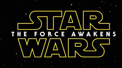 'Star Wars: The Force Awakens', título oficial de 'Star Wars VII'