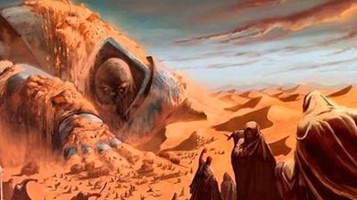 'X-Men: Apocalypse': Nueva imagen del set de rodaje en Egipto