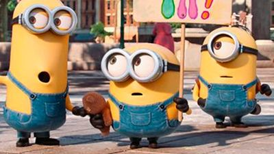 'Los minions' supera a 'Toy Story 3' como la segunda película de animación más taquillera