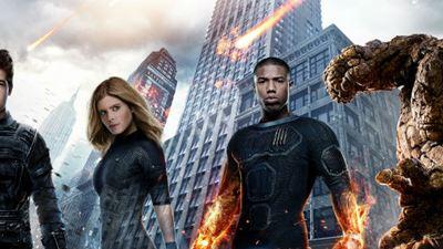 'Cuatro Fantásticos': Fox sigue manteniendo los derechos de La Primera Familia de Marvel pese a los rumores