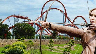 'Los juegos del hambre': Lionsgate podría abrir un nuevo parque de atracciones en EE.UU
