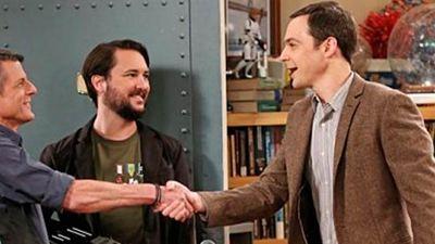 'The Big Bang Theory': el hijo de Leonard Nimoy aparecerá en la novena temporada