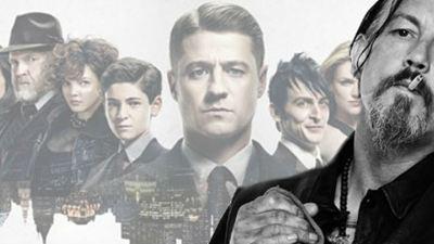 'Gotham': Tommy Flanagan de 'Sons of Anarchy' se une a la segunda temporada