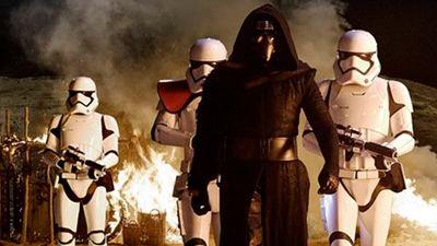 Aplazada la novela de 'Star Wars: El despertar de la Fuerza' para no revelar 'spoilers'
