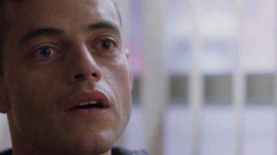 'Mr. Robot': Rami Malek consigue su primer papel protagonista en la gran pantalla