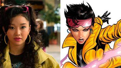 'X-Men Apocalypse': James McAvoy cree que Júbilo tiene el peor poder de los mutantes